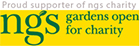 We support NGS-charity